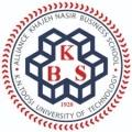 مدرسه کسب و کار دانشگاه صنعتی خواجه نصیر