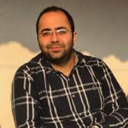 مهندس محمدرضا محمودی