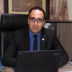دکتر علی منیری