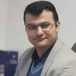 دکتر حمید اسدی