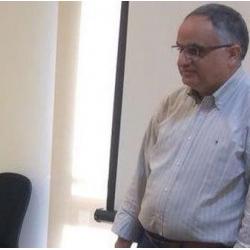 دکتر پرویز زارعی