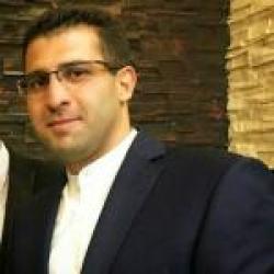 مهندس فرشید عباسی